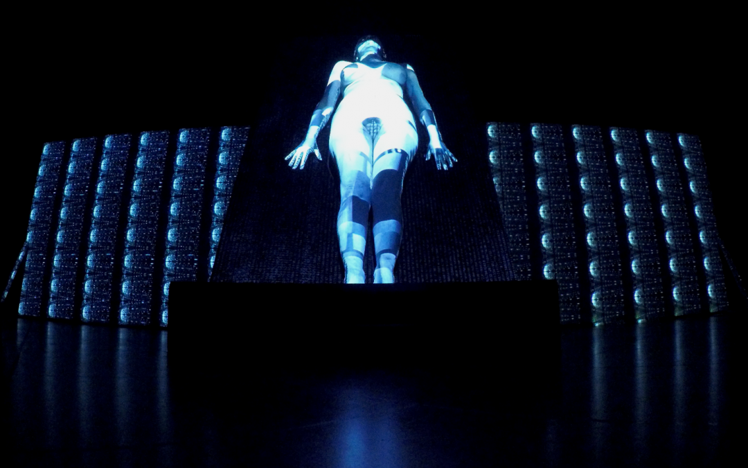 A concert for data and bodies